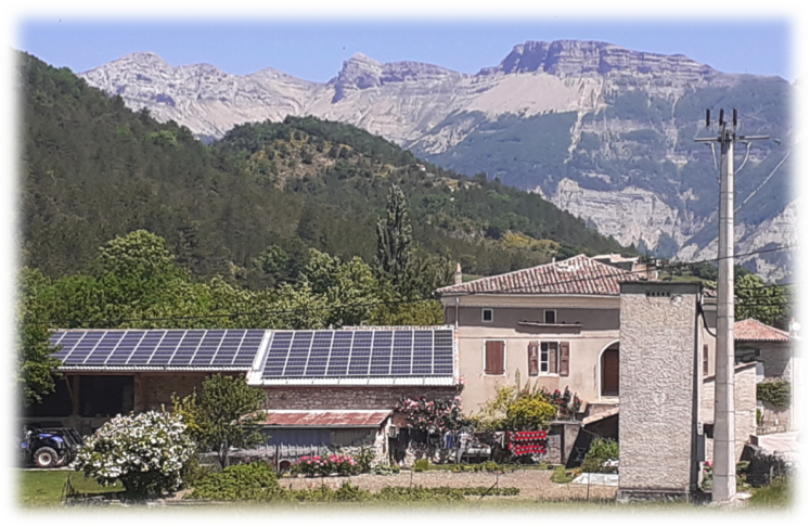 toiture communale à Marcignac